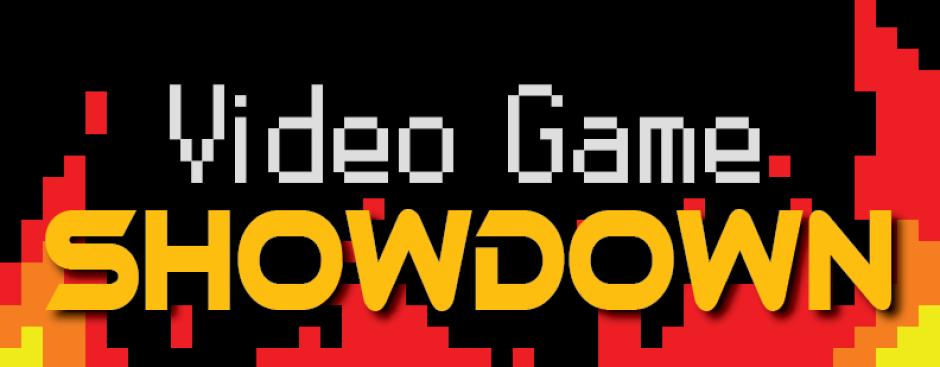 Video Game Showdown